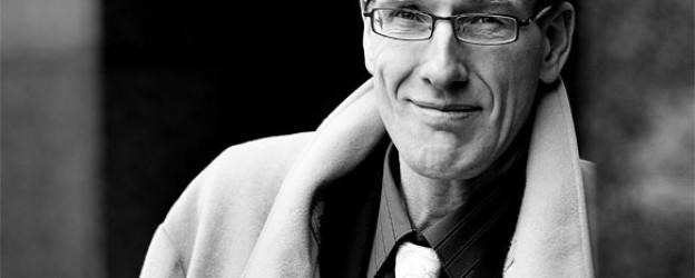 Prof. Georg Northoff a Torino